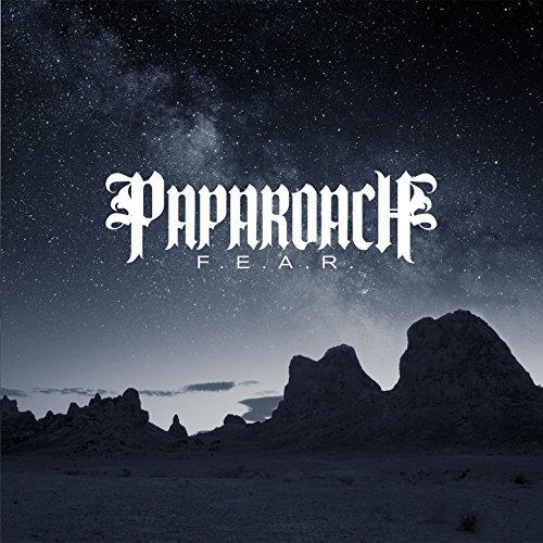 F E R Explicit Papa Roach product image