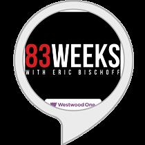 Amazon 83 Weeks With Eric Bischoff Alexa Skills