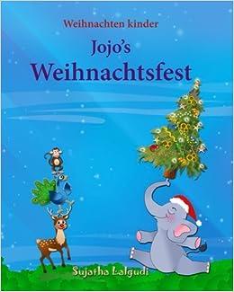Weihnachten Animation.Weihnachten Kinder Jojo S Weihnachtsfest Kinderbücher Weihnachten