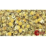 Yupik Chamomile Flower Herbal Tea, 250g