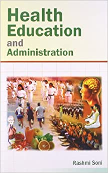 Health Education and Administration