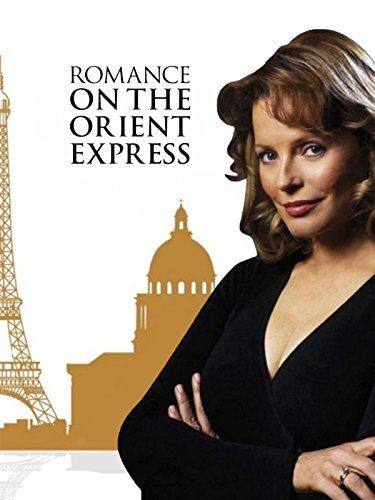 Romance on the Orient Express - Wax Famous