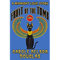 Fruit of the Tomb (Midnight Louie Mystery story)