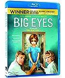Big Eyes [Blu-ray] (Bilingual)