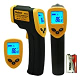 Nubee Temperature Gun Non-contact Digital Laser Infrared IR Thermometer (Misc.)