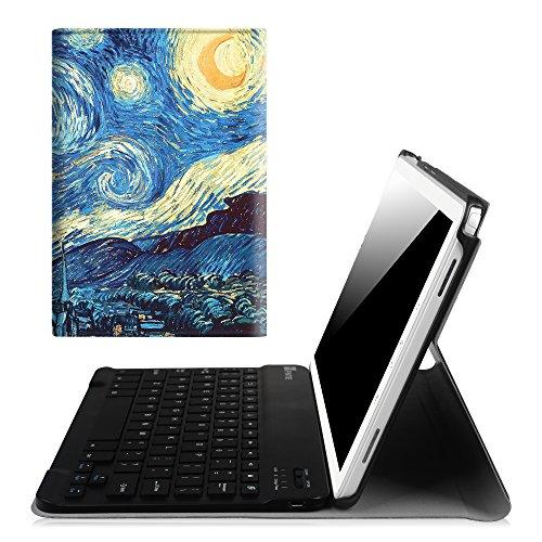 Fintie Samsung Galaxy 10 1 Keyboard