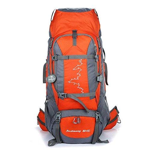 Amazon.com : MINGA Travel backpack hiking climbing climbing ...