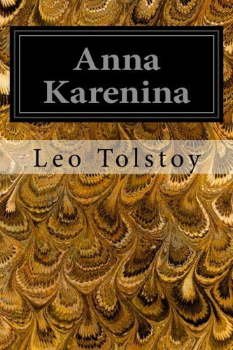 Read Online Anna Karenina ebook