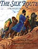 Silk Route, John S. Major, 0064434680