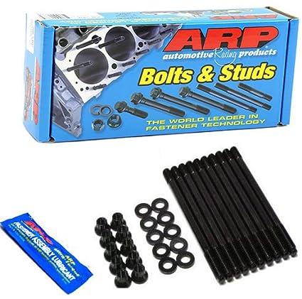 Amazon.com: 1994-2001 ARP 208-4303 Head stud kit Acura Integra Type R GSR 1.8L B18C1 B18C5 B20 VTEC or LS VTEC v-tec: Automotive