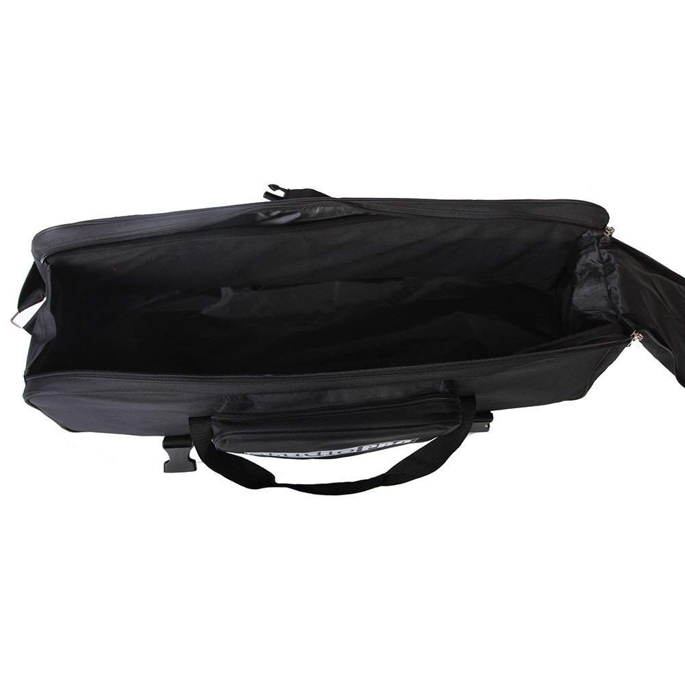 Fovitec StudioPRO 30 Inch On Location Carry Bag for Photography, Video & Film Lighting Equipment - Carry Case for Light Stands and Equipment by Fovitec (Image #3)