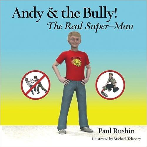 Descargar Libro Kindle Andy & The Bully!: The Real Super-man Directas Epub Gratis