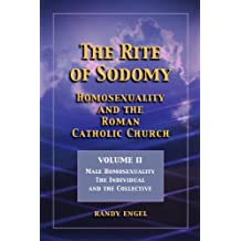 The Rite of Sodomy - Volume II