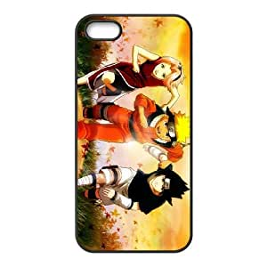 iPhone 4 4s Cell Phone Case Black Naruto NCW Cell Phone Case