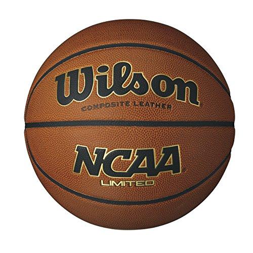 Wilson NCAA Limited Basketball, Official - - Ncaa Basketball Official