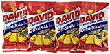 David Seeds Original Sunflower Seeds, 1.75-ounce Bags(Pack of 24)