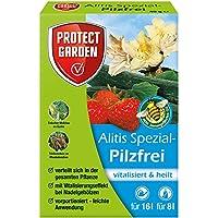 Bayer Garten 5454114 Spezial-Pilzfrei Alitis Pilzbekämpfung, Braun, 40 g