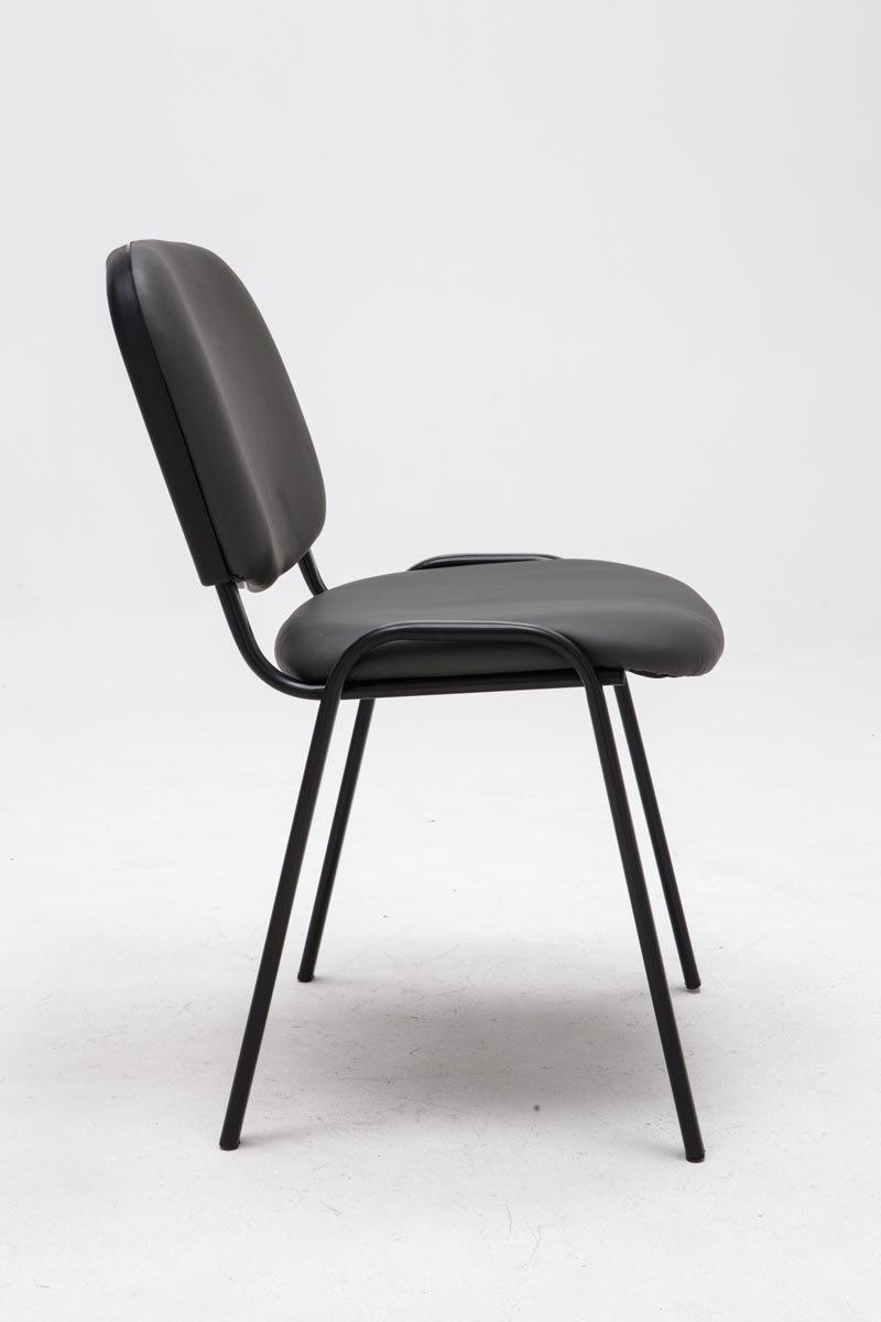 Sedie per sala d 39 attesa shopping online per for Sedie in similpelle