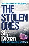The Stolen Ones, Shy Keenan, 0340978643