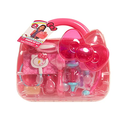 Hello Kitty Medical Kit