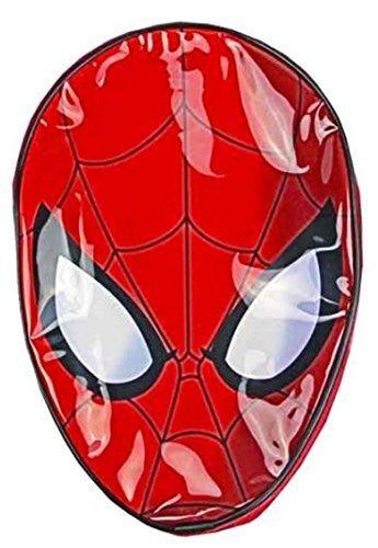 Spider-Man Marvel Comics Boys 11 Mini Toddler Pre-school Childrens Backpack 91806