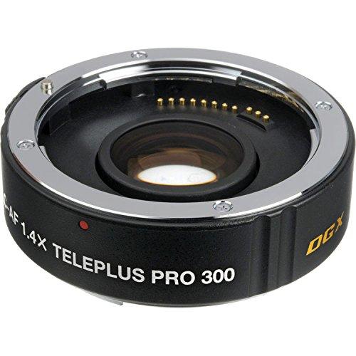 Kenko 1.4X PRO 300 Teleconverter DGX for Canon EOS Digital SLRs by Kenko
