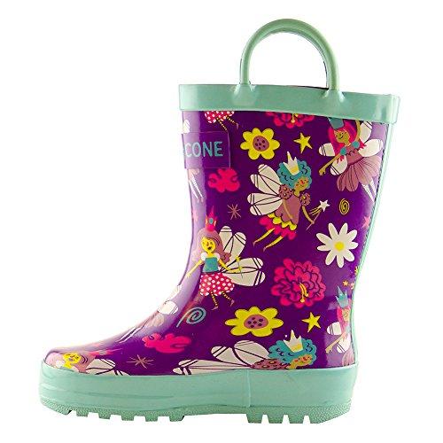 rain boots 11 - 9