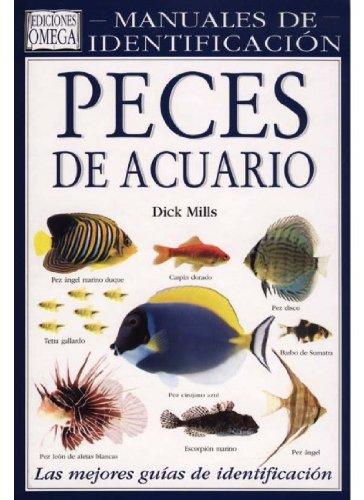 Descargar Libro Peces De Acuario. Manual Identificacion Dick Mills