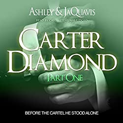 Carter Diamond: Before the Cartel He Stood Alone