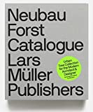 Neubau Forst Catalogue: Urban Tree Collection for the Modern Architect and Designer