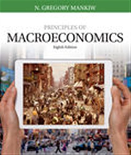 Principles of Macroeconomics MindTap Course List