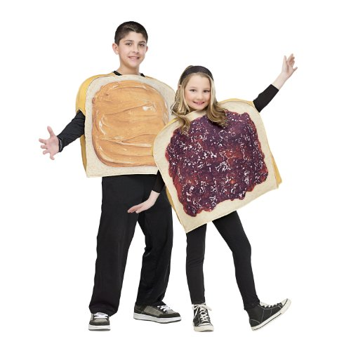 Peanut Butter And Jelly Kids