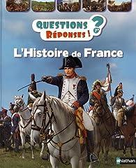 L'Histoire de France par Emmanuelle Ousset