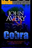 BLACK COBRA: Aaron Quinn thriller series, No. 2
