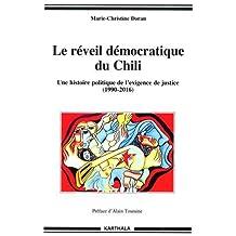 Le Réveil Démocratique du Chili: Une Histoire Politique Exigence