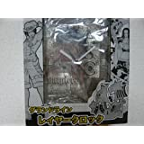 One Piece Grand Line layer clock