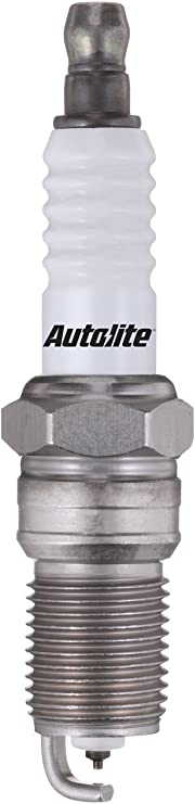 Autolite XP606 Xtreme Performance Iridium Spark Plug Pack of 1