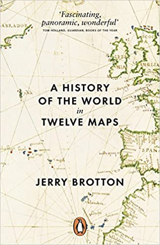 Buy a history of the world in twelve maps book online at low prices buy a history of the world in twelve maps book online at low prices in india a history of the world in twelve maps reviews ratings amazon gumiabroncs Gallery