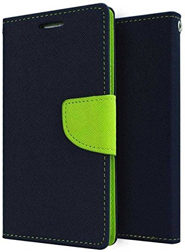 quality design 489b2 f15c4 Online india Samsung tab 4 (7inch) T-231 FLIP Cover Imported Mercury  goospery Fancy Diary Wallet flip case Back Cover for Samsung -Blue