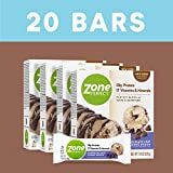 Zone Perfect Cookie Dough Chocolate Chip