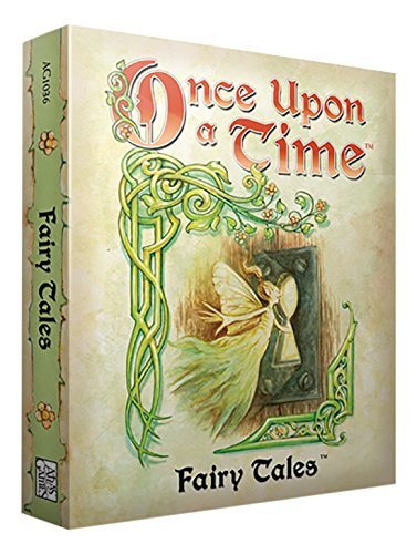 Once Upon A Time: Fairy Tales ()