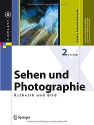 Sehen und Photographie: Ästhetik und Bild (X.media.press)