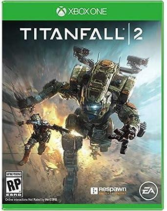 Titanfall 2 - Xbox One(Versión EE.UU., importado): Amazon.es ...