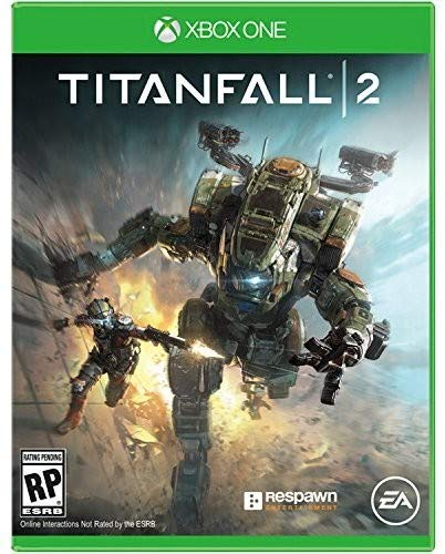 Titanfall 2 - Xbox One (Games Like Plants Vs Zombies For Pc)