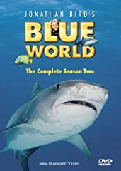 Jonathan Bird's Blue World is back for an exciting second season with seven new episodes shot entirely in high definition. These stunning programs will make you feel like you are right there as Jonathan mingles with Tiger sharks, swims with W...