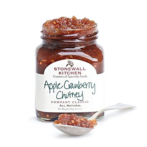 Stonewall Kitchens Apple Cranberry Chutney