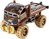 Hot Wheels Star Wars Rogue One Character Car - Chewbacca