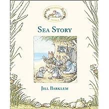 Brambly Hedge - Sea Story