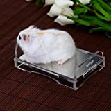 Hamsters Chinchillas Guinea Pigs Summer Cooling Bed Chilly Pad Panel for Small Animal