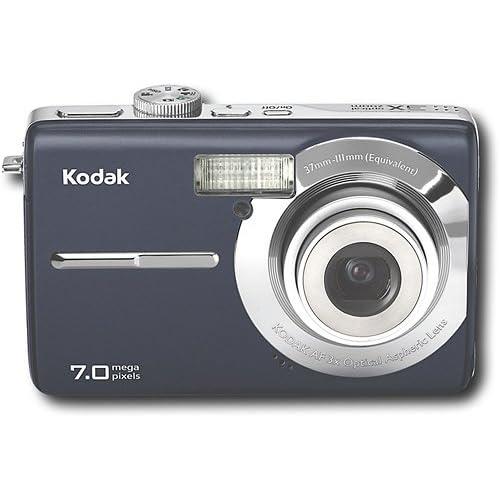 amazon com kodak easyshare m753 7 mp digital camera with 3xoptical rh amazon com Kodak EasyShare 5100 Printer Service Manual Kodak EasyShare Digital Camera Support